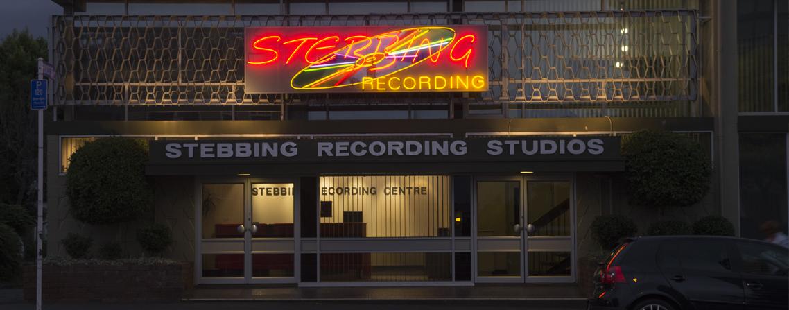 Recording Studio Auckland Mastering Amp Music